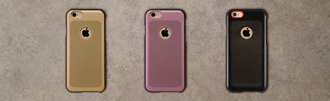 iPHONE 3 COLOURS