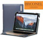 Blue Macbook 12 Inch
